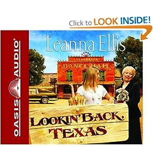 Lookin' Back, Texas Leanna Ellis