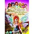 Winx Club: The Secret of the Lost Kingdom [DVD]