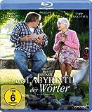 Das Labyrinth der Wörter [Blu-ray]