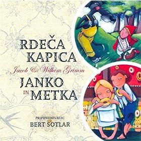 Rdeca Kapica - Janko In Metka