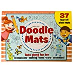 Doodle Mats Activity Book