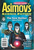 img - for Asimov's Science Fiction, April-May 2015 book / textbook / text book