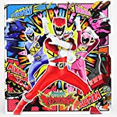 スーパー戦隊シリーズ 獣電戦隊キョウリュウジャー 全12巻セット [マーケットプレイス Blu-rayセット]