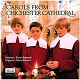 Carols from Chichester Cathedral Wardell/Chchester Cathedral Choir