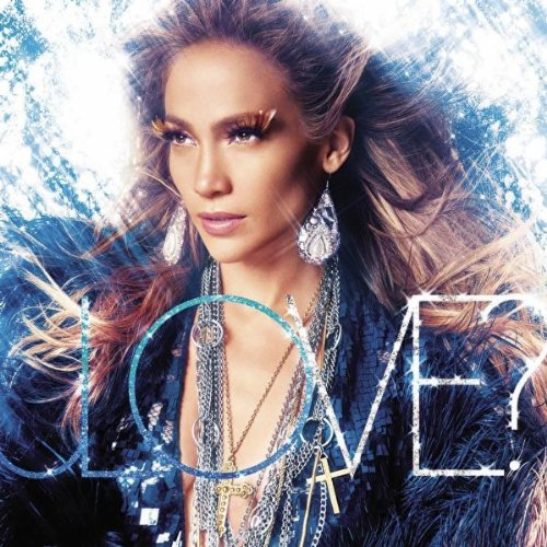jennifer lopez love tracklist. Track list: