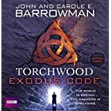 Torchwood: Exodus Codeby John Barrowman