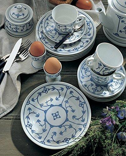kahla-comodo-kaffeeset-18-teilig-blau-saks-mit-kleinen-schonheitsfehlern