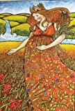 img - for The Mythic Tarot Deck and Book Set book / textbook / text book