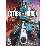 Cities in Motion 2 with Bonus