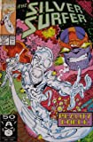 img - for SILVER SURFER, #57, Late October 1991 (VOLUME 3) book / textbook / text book