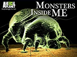 Monsters Inside Me Season 4 [HD]