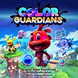 Color Guardians (Original Game Soundtrack)