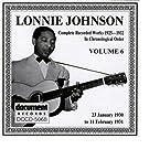 Lonnie Johnson Vol. 6 (1930 - 1931)