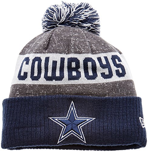 Berretto New Era Dallas Cowboys, Navy, OSFA, 80368510