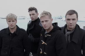 Image of Westlife