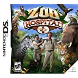 Zoo Hospital - Nintendo DS ~ Majesco Sales Inc.