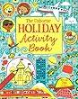 Holiday Activity Book (Usborne Activities)