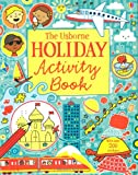 Rebecca Gilpin Holiday Activity Book (Usborne Activities)
