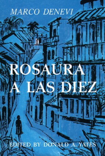 Rosaura A Las Diez