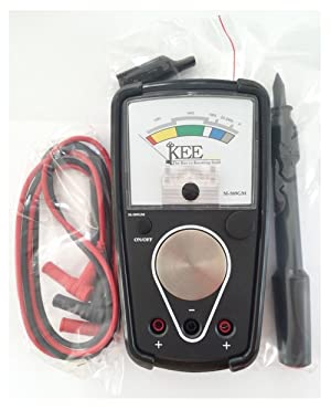 Kee Gold Tester
