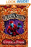 Cirque Du Freak (The Saga of Darren S...