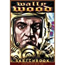 Wally Wood Sketchbook PB
