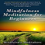 Mindfulness Meditation for Beginners: Guided Meditation Bundle to Learn How to Meditate, Practice Mindfulness and Increase Inner Peace with Meditation Techniques and Guided Imagery |  Mindfulness Meditations