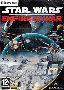 Star Wars: Empire at War - PC