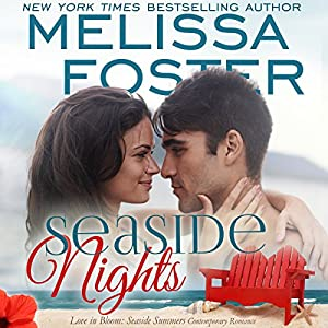 Seaside Nights Audiobook