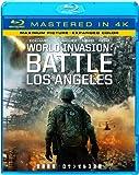 世界侵略:ロサンゼルス決戦(Mastered in 4K) [Blu-ray]