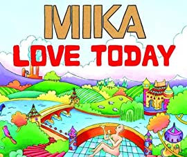 Love Today Mika
