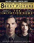 The Imitation Game [Blu-ray + DVD + D...