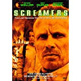 Screamers (Bilingual)by Peter Weller