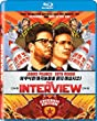 Image of The Interview (Blu-ray + UltraViolet)