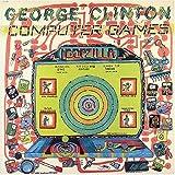 echange, troc George Clinton - Computer Games
