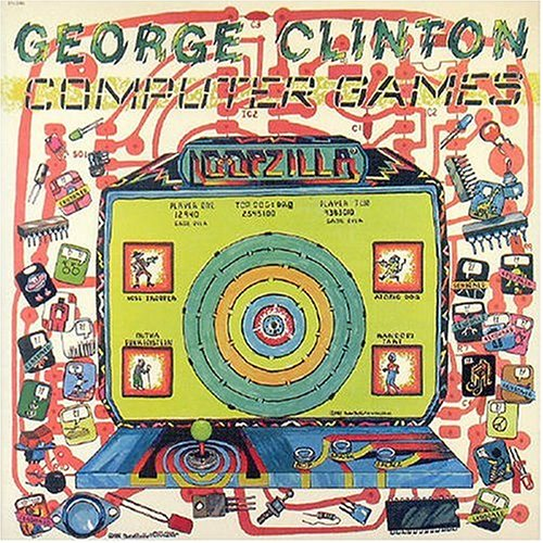 George Clinton - Computer Games - Amazon.com Music
