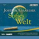 Sofies Welt Hörspiel von Jostein Gaarder Gesprochen von: Peter Fitz, Gunda Aurich, Matthias Habich