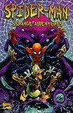 Spider-Man Strange Adventures