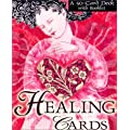 Healing Cards: A Daily Practice for Maintaining Spiritual Balance (Large Card Decks)