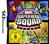 Marvel Super Hero Squad: The Infinity Gauntlet [German Version]