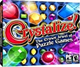 Crystalize! (Jewel Case)