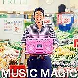 MUSIC MAGIC♪ファンキー加藤