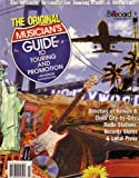img - for The Ultimate Resource for Touring Bands & Musicians: The Original Musician's Guide to Touring and Promotion: Directory of Venues & Clubs City-by-City, Radio Stations, Record Stores & Local Press (071486019541) book / textbook / text book