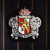 アテナ♪abingdon boys school