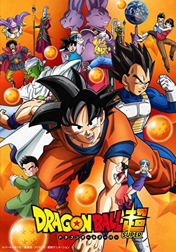 【Amazon.co.jp限定】ドラゴンボール超 DVD BOX2(オリジナルB2布ポスター付き)