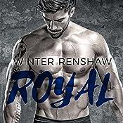 Royal: Rixton Falls, Book 1 | Winter Renshaw