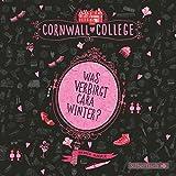 Was verbirgt Cara Winter? (Cornwall College 1)