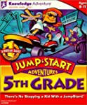 Knowledge Adventure JumpStart 5th Grade