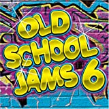 echange, troc Various Artists - Old School Jams 6