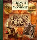 img - for Strength for a Man's Heart book / textbook / text book